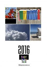 Bildkalender 2016 {Free Printable}