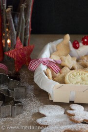 Grosse Weihnachtsbäckerei!