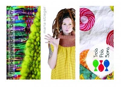 Offenes Atelier und Mitmachaktion im Textilatelier im Rahmen der Luminale