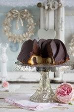 """Schokoladen Käsekuchen """"der schmecktwohl"""""""