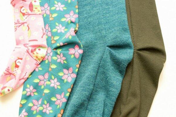 Socken nähen - HANDMADE Kultur