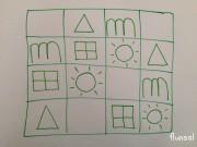 Sudoku spielen für Kinder
