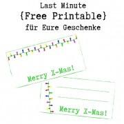 Last-Minute-Geschenkaufkleber {Free Printable}