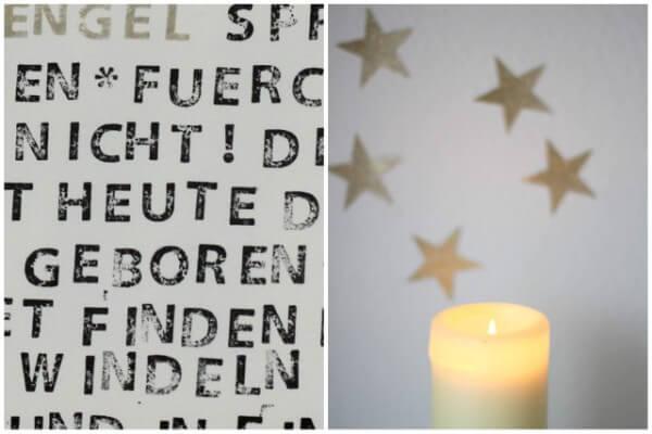{Blick durchs Schlüsseloch: } DIY Weihnachtsdeko. Gesammelte Werke.