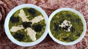 Ash-e Reshteh - Persische Nudelsuppe