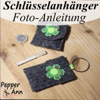 Schlüsselanhänger kostl. Anleitung