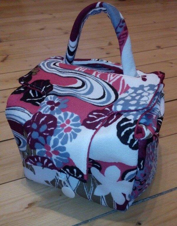 Koffertäschchen Anni