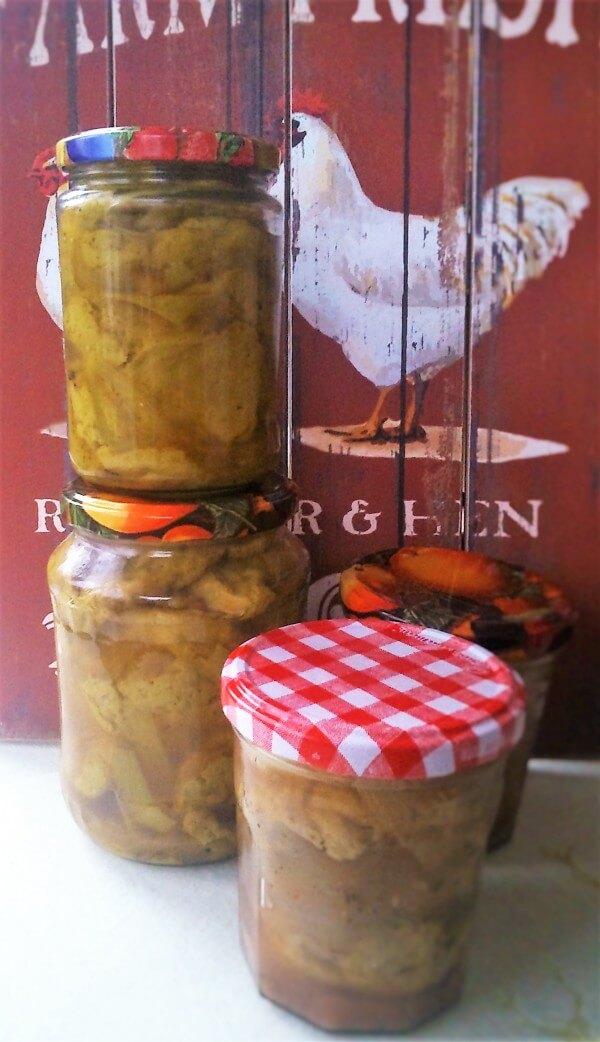 Rezept: Seitan selbstgemacht (vegan, vegetarisch)