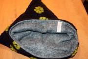Halssocke für kalte Wintertage
