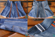 Jeans Recycling
