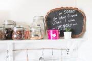 Kleines Küchenmakeover
