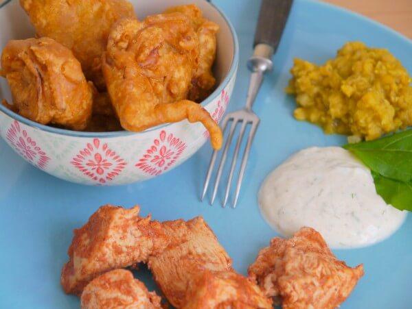 Pakistanisch kochen