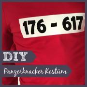 DIY - Plotterfreebie Panzerknacker