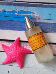 Sea-Salt Spray
