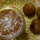 Schoko-Maronen Dessert
