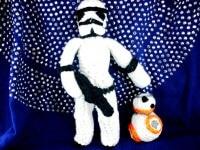 Star Wars 11 Diy Anleitungen Und Ideen Handmade Kultur