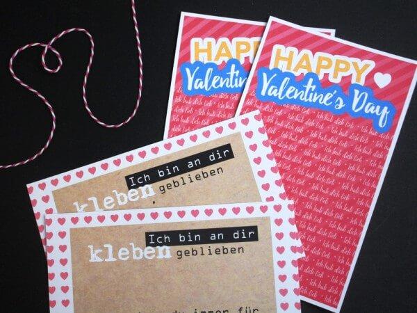 Zwei Ideen für dein Valentinstagsgeschenk
