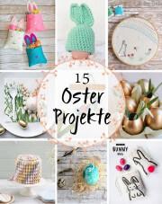 15 Osterprojekte