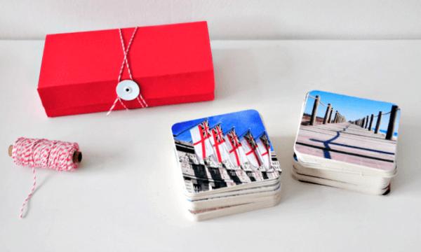 DIY Memory Spiel (nicht nur zum Valentinstag)