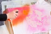DIY-Kindergeburtstag mit Fashion-Spray: Die Desinger-Party