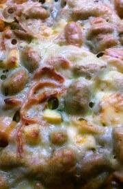 Rezept: 9 1/2-Minuten-Gnocchi-Auflauf, vegetarisch/vegan