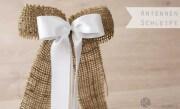 Antennenschleifen Autoschleifen zur Hochzeit