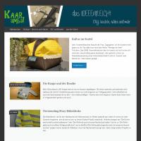 iKaaramba! - das ideeenReich | DIY, basteln, nähen und mehr!