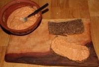 Brotaufstrich selber zubereiten