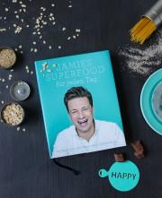 Kochbuch Tipp: Jamies Superfood