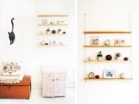 ikea hack 54 diy anleitungen und ideen handmade kultur. Black Bedroom Furniture Sets. Home Design Ideas