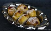 Ofen-Berliner - die leckere Alternative zu den frittierten  Pfannkuchen ♥