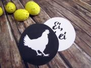 Osteranhänger für deinen Osterstrauß