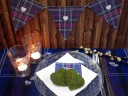 So gestaltest du einen schottischen Abend