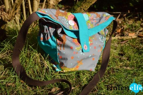 Eine Handtasche nur für mich