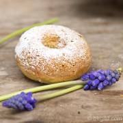 Mini-Donuts - gebacken, nicht frittiert!  [ Birgit D ]