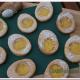 Fruchtig-frische Ostereier-Plätzchen