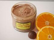 DIY– Body Butter Schoko-Orange