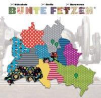 Bunte Fetzen® - Euer Stoffladen in Berlin !