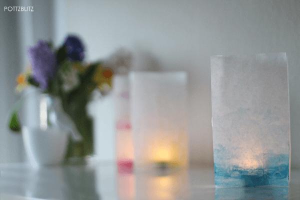 DIY: Frühling in der Tüte