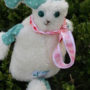 DIY-Nähset Cuci-Kuschelhase Bunny