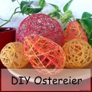 DIY Ostereier