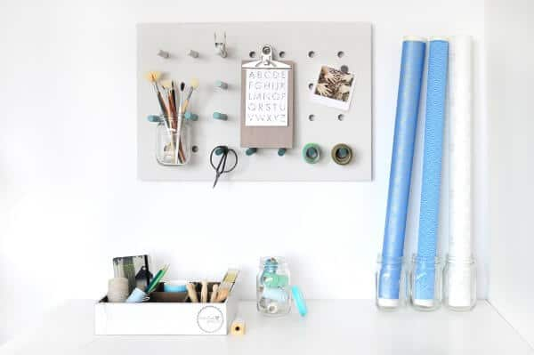 Home DIY: must-have multitasking Board