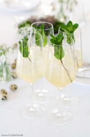 Gin Sour von den [Foodistas]