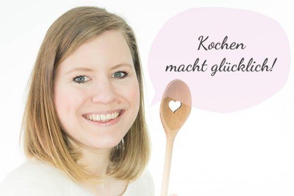 Weltglückstag - Kochen macht glücklich!