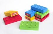 Lego Geburtstagsparty + Freebies