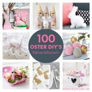 100 kreative Ideen für Ostern