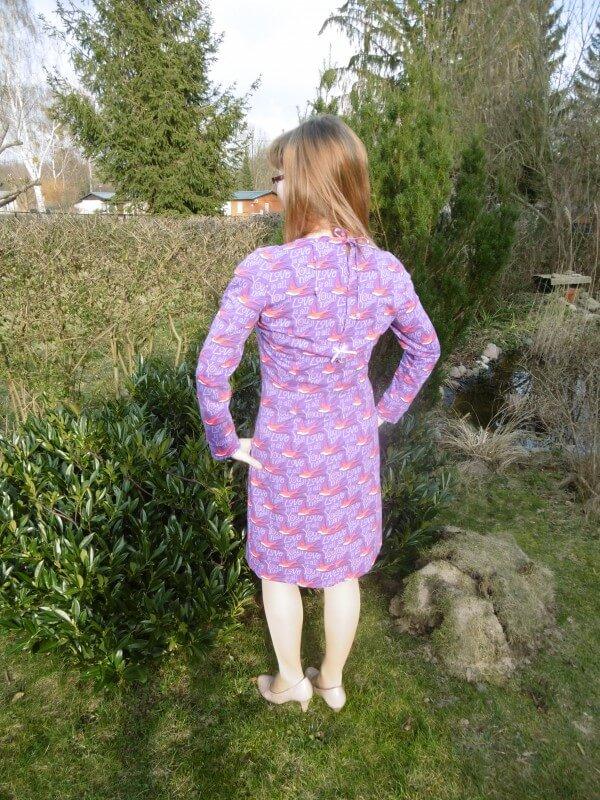 #Kleid#Gewinnspiel