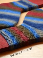 Bienchen Socken
