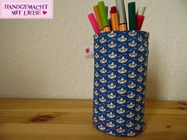 Stiftdose