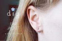 Easy Ear Jacket | DIY